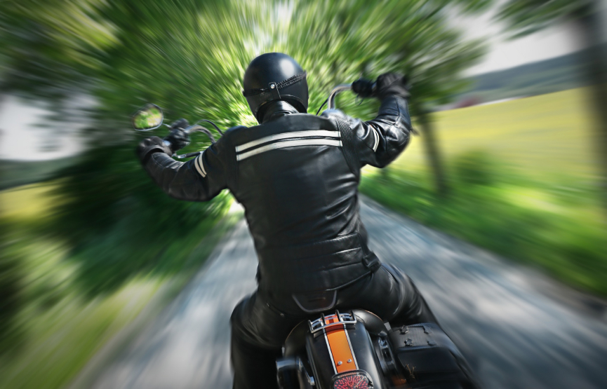 Motorcycle Accident Lawyer in Chattanooga