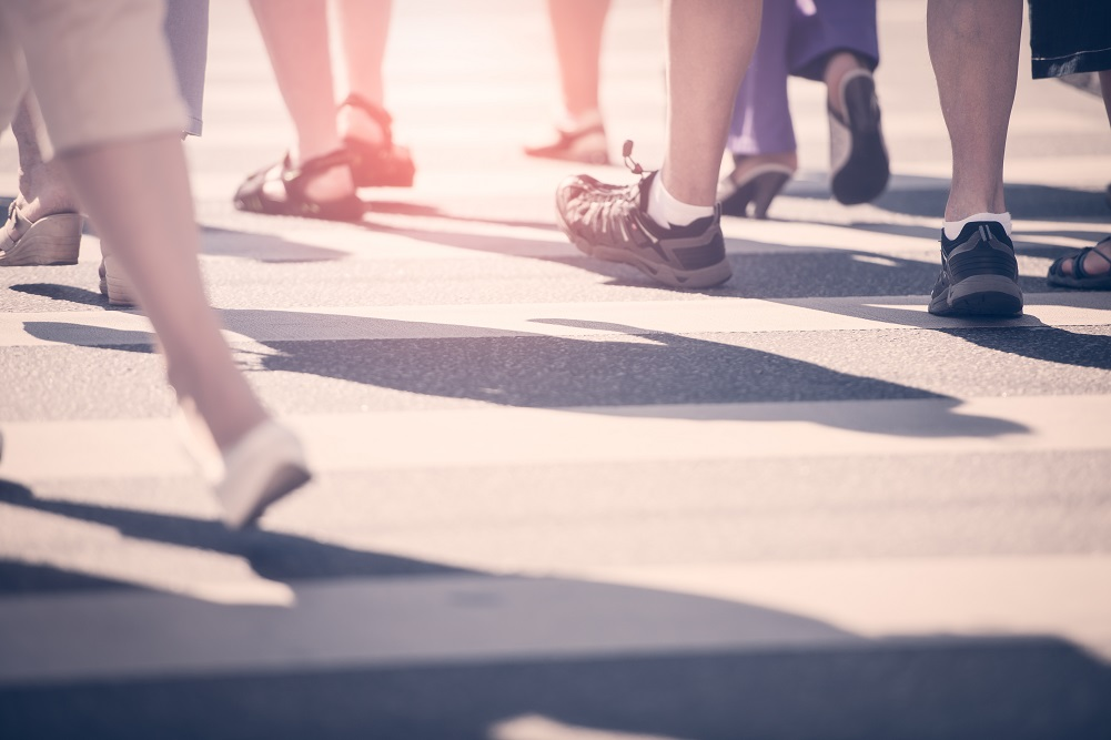 Pedestrian Accident Attorney | Chattanooga, TN