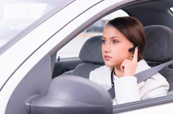 Distracted Driving Attorney | Chattanooga, TN