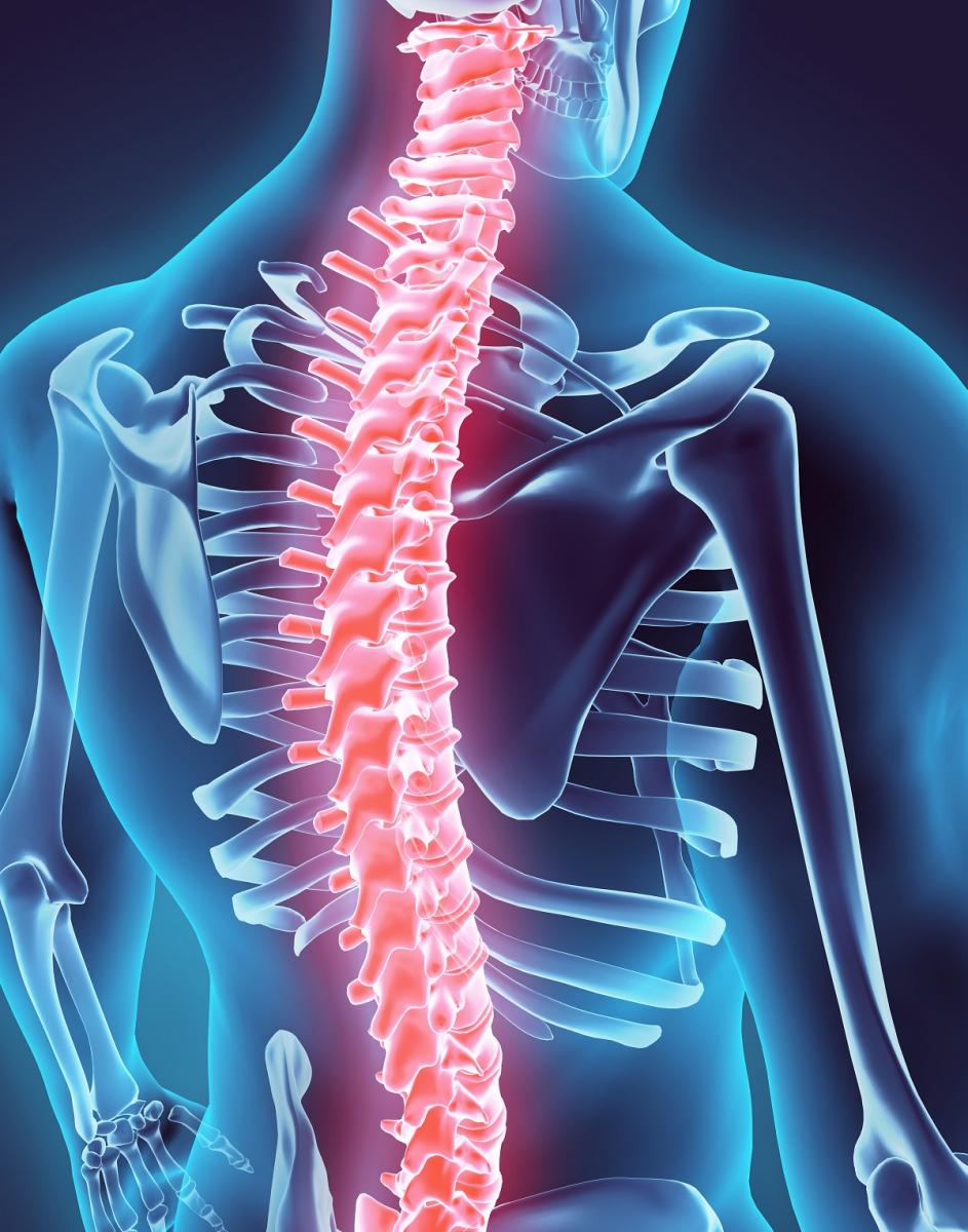 SCI Lawyer Chattanooga | Spinal Cord Injury Attorney