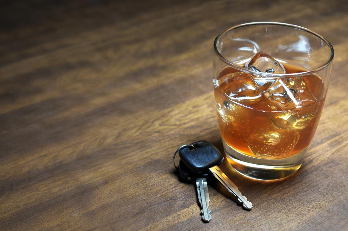 Alcohol Related Car Accident | Chattanooga, TN
