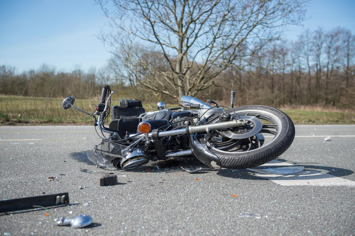 Motorcycle Accident Lawyer in Tennessee