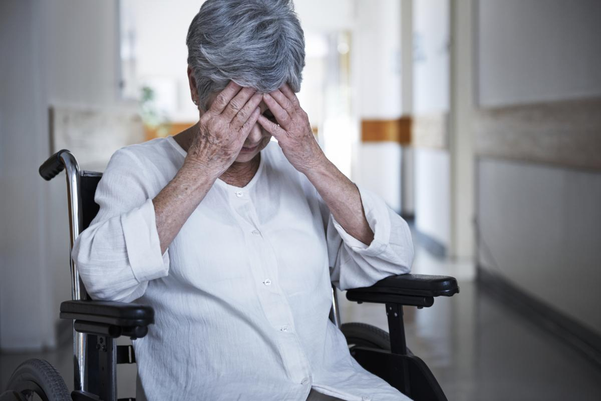 Nursing Home Sexual Abuse | Chattanooga Nursing Home Lawyer