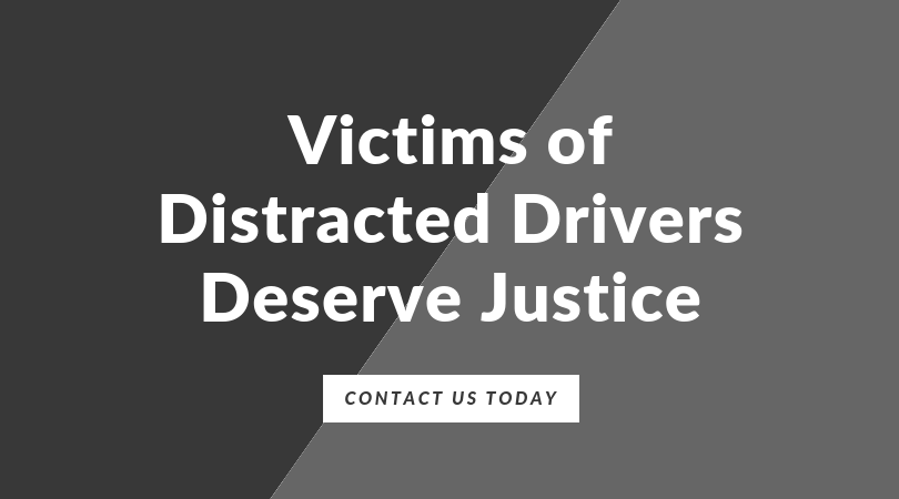 Distracted Driving Attorney CTA
