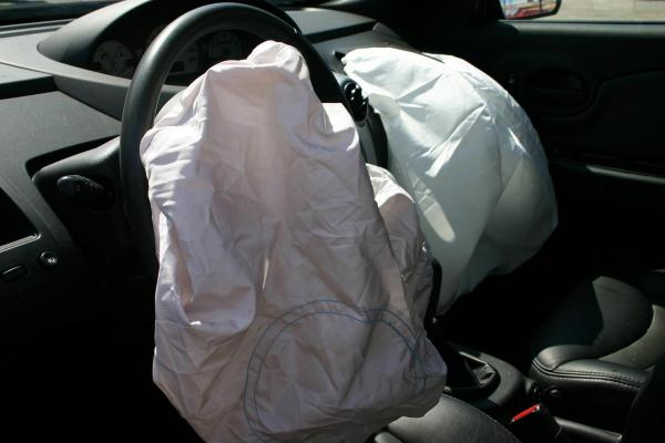 defective Takata airbags - Chattanooga car accident lawyer