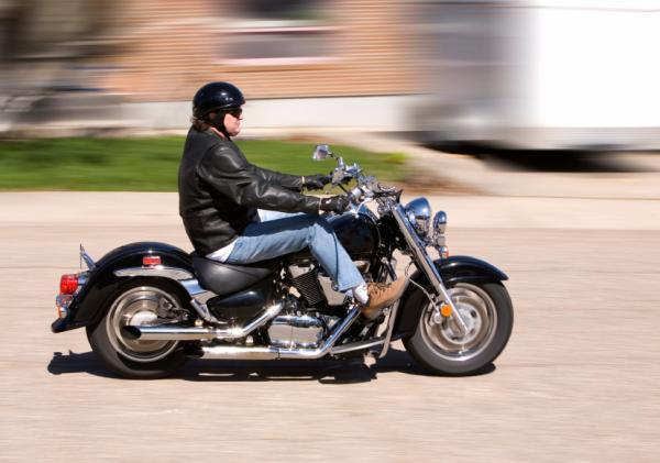 Chattanooga Motorcycle Accident Lawyer - Herbert Thornbury
