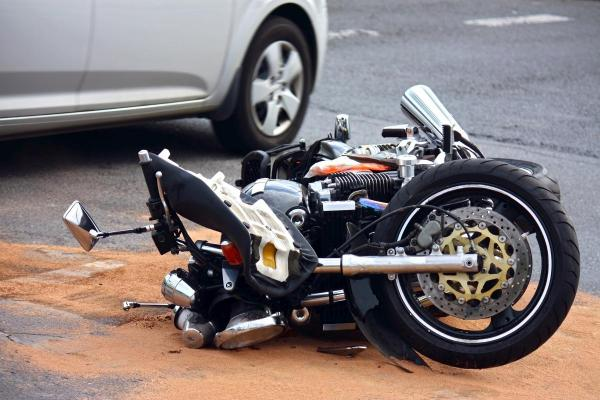 Chattanooga motorcycle accident attorney