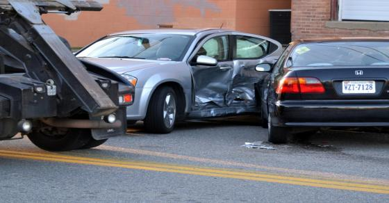 Chattanooga Car Accident Lawyers | Reckless Driving