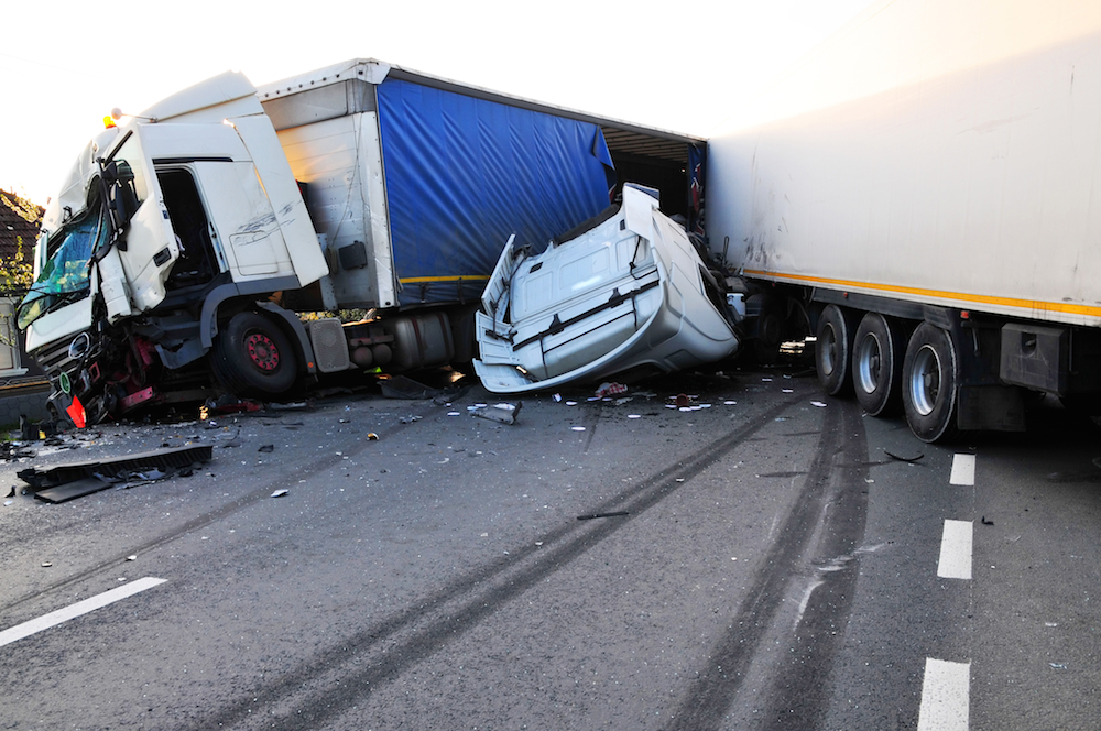 Chattanooga truck accident lawyer